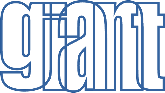 Giant Umbrella Company Logo